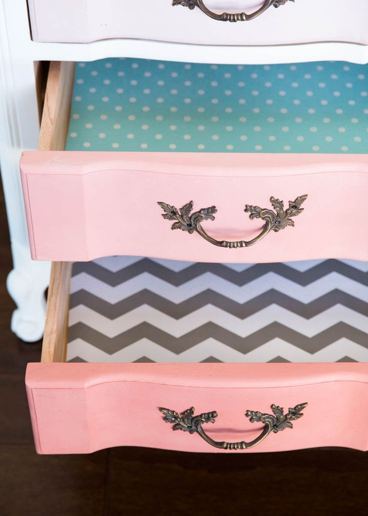 furniture refurbished. how to paint furniture and ombre dresser refurbished