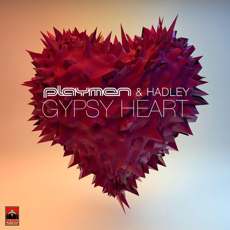 Playmen feat. Hadley – Gypsy heart