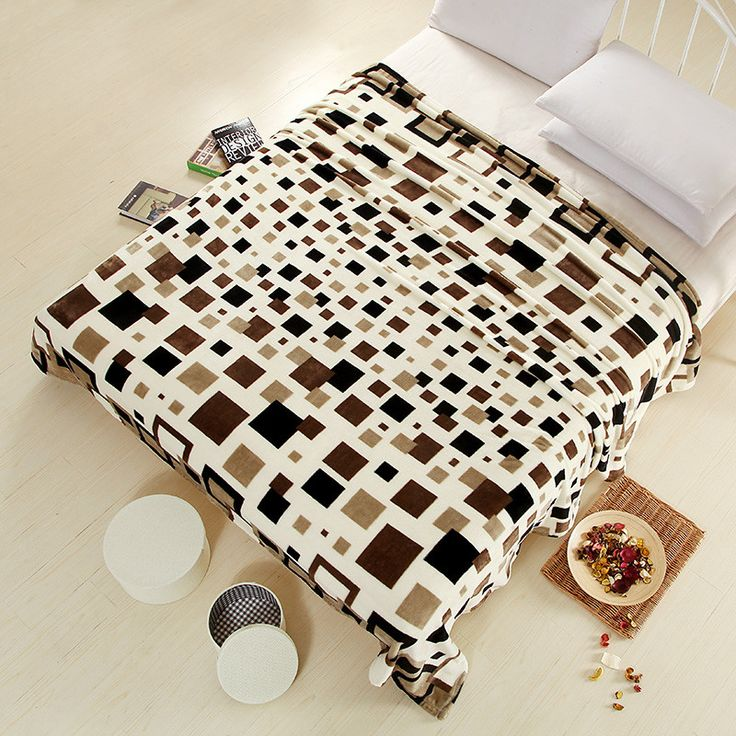 LUXURY CHLD KIDS BEDROOM SLEEPING bedspreads knitted plaid pokemon blanket faux fur knitted throw sofa blankets for beds sheet #Affiliate