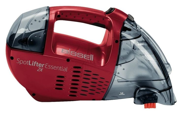 NEW Bissell SpotLifter 2X ESSENTIAL Portable Carpet Deep Cleaner Hand Held Vac in Consumer Electronics, Gadgets & Other Electronics, Other Gadgets | eBay