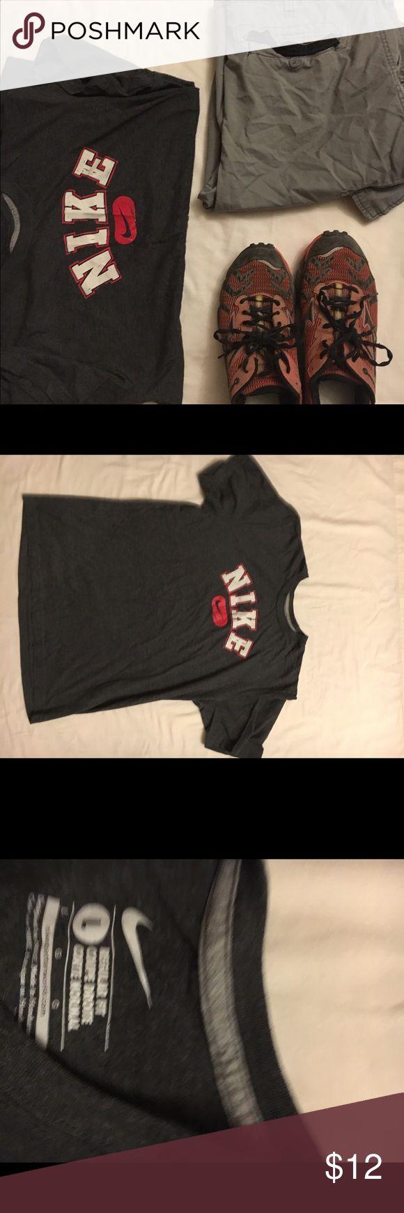 Black keys t shirt uk - Nike T Shirt