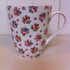 Hampton ditsy Stanley mug
