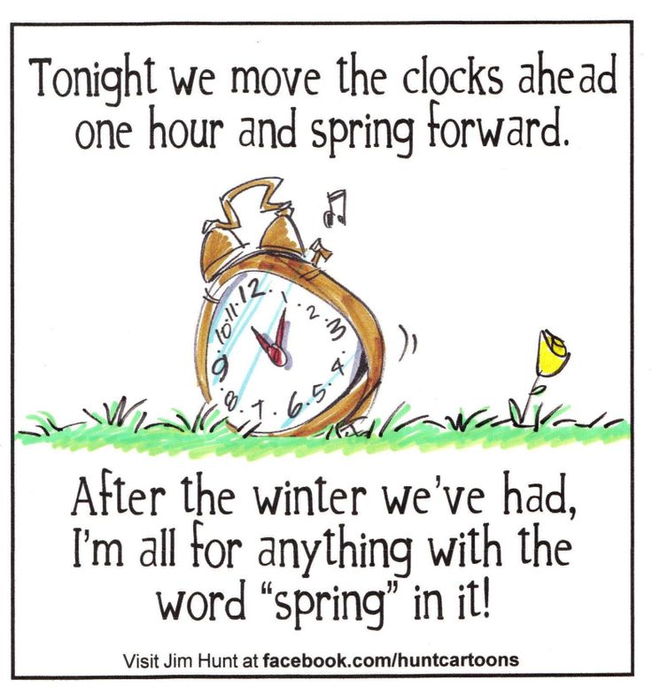 When is Daylight Saving Time worldwide? - webexhibits.org