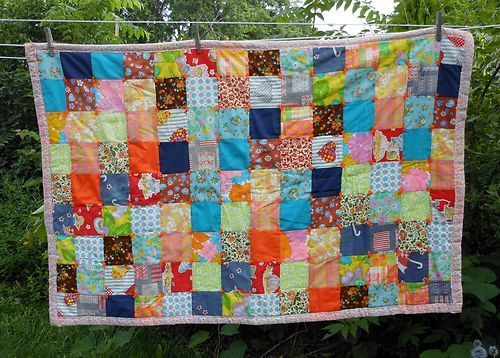 62 best Quilts that shouldn't be.... images on Pinterest | Quilt ... : blanket quilt - Adamdwight.com