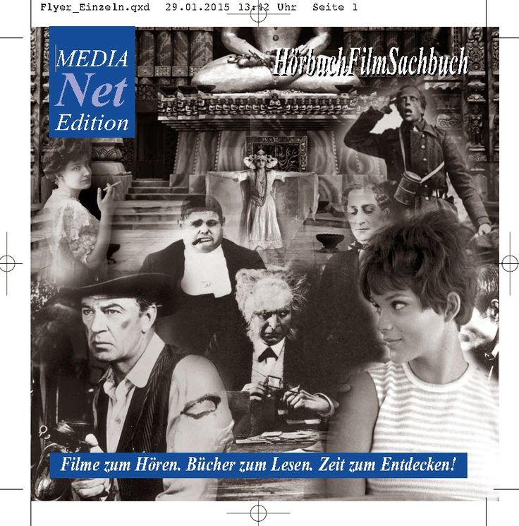 MEDIA Net-Kassel Blog: Zeit zum Entdecken ...