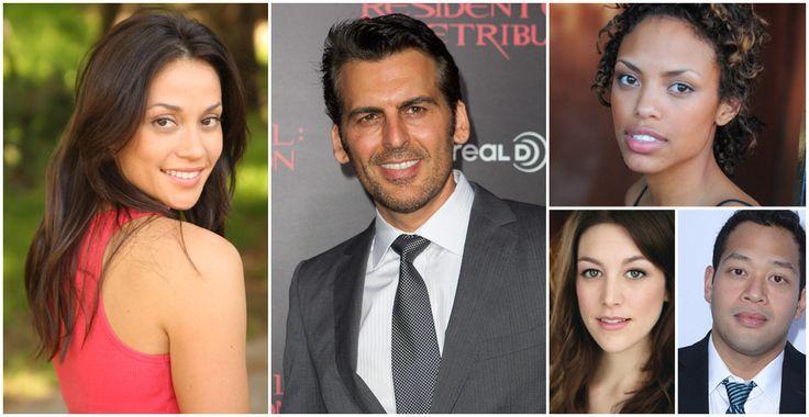 Pilot News: nuovi ingressi nel cast di Marvel's Most Wanted, novità per Bull, Midnight, Texas, Taken, Chad an American boy e altro