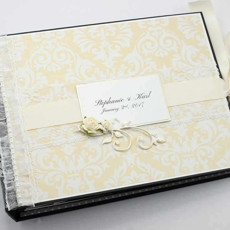 Sbook Al Wedding Mini Handmade Premade Personalized Unique Gifts Ready To Ship