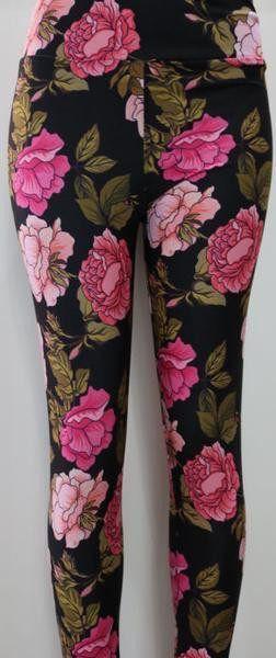 Bunches of Spring Roses CAPRI