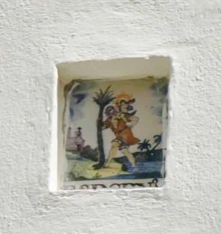 1000 images about azulejos y retablos cer micos on for Azulejos express san cristobal