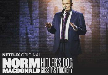 Norm Macdonald Hitlers Dog Gossip and Trickery Movie Details Genre: Comedy Rating: 7.1/10 from 413 WEBRip 720p 450mb Country: USA Language: English Starring:...