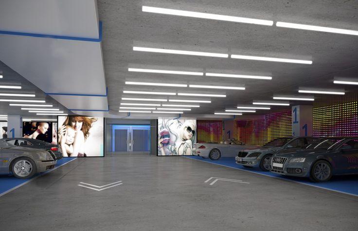 Mall Garages Interiors Google Search Baraka Office