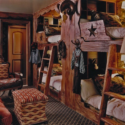 western bedroom ideas 81 best images about bunkhouse cave on 13809
