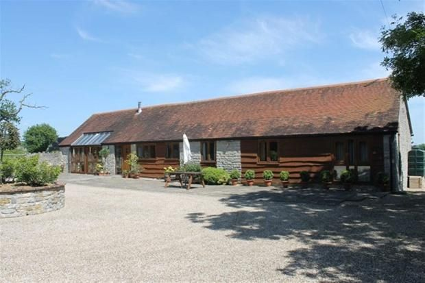 3 bedroom detached house for sale in Wraxall, Shepton Mallet BA4 - 29151099