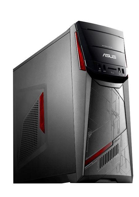Asus New desktops