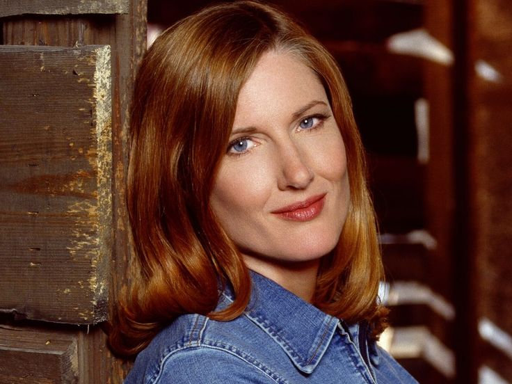Annette O'Toole lived in Ashland, OR for a number of years. http://www.imdb.com/name/nm0001578/bio