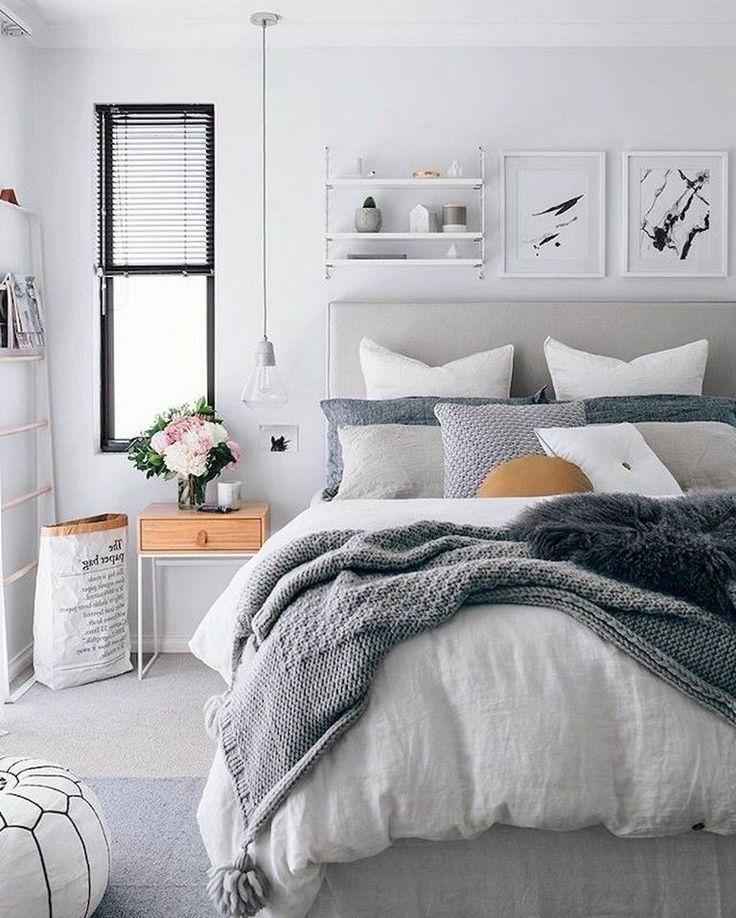 50 Superbes Idees De Design De Chambre A Coucher Principale