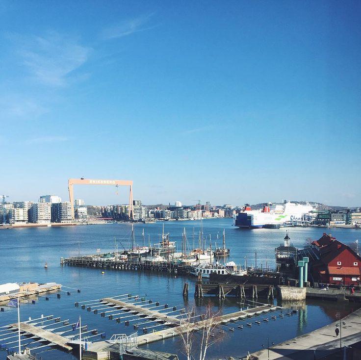 Great weather in #Gothenburg today! ☀️#thisisgbg #Göteborg #igersgothenburg #visitsweden #swedishmoments #gbgftw