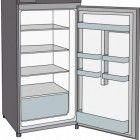 Dat je voedsel als vlees, zuivel en veel soorten groenten in de koelkast of diepvries moet of kan bewaren is bekend. De ene plek in de koelkast is mee...