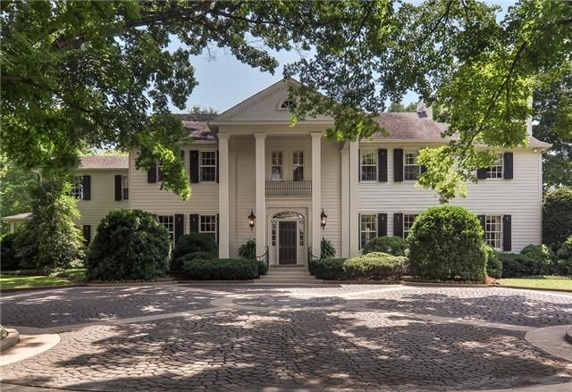 homes for sale in nashville tennessee
