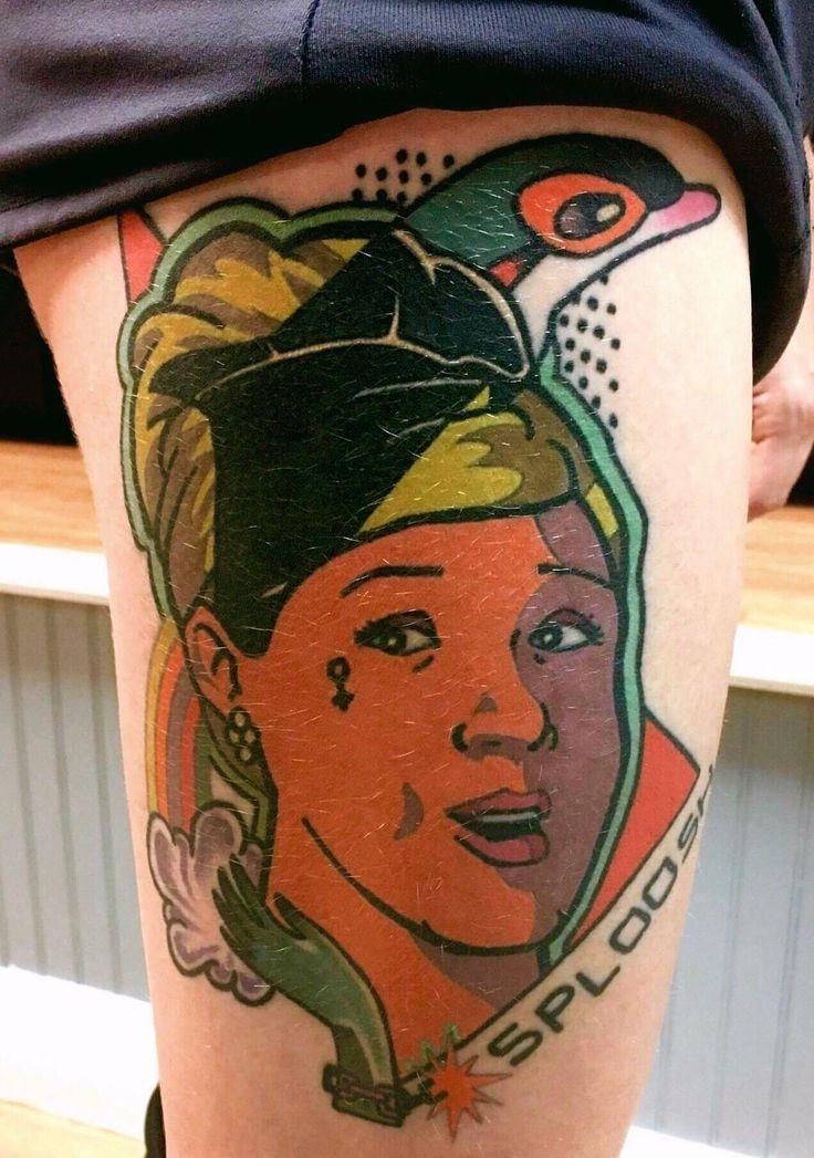 best tattoo artists in lansing