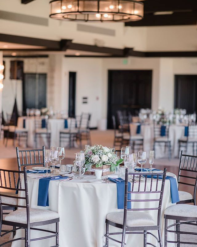 Reception Room Ready! Wedding Photography