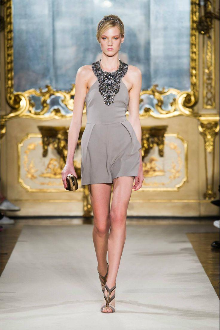 Spring Summer 2015 - Fashion Show