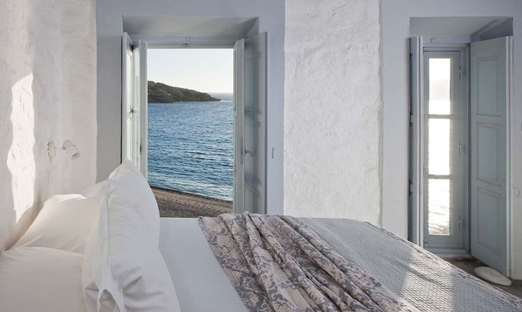 Coco-mat Eco Residences in #Serifos #Greece
