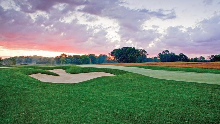 Grand Niagara Golf Course | Golfing in the Niagara Region