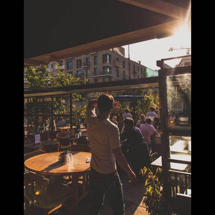 Les 25 meilleures idées de la catégorie Restaurant Avec Terrasse ...