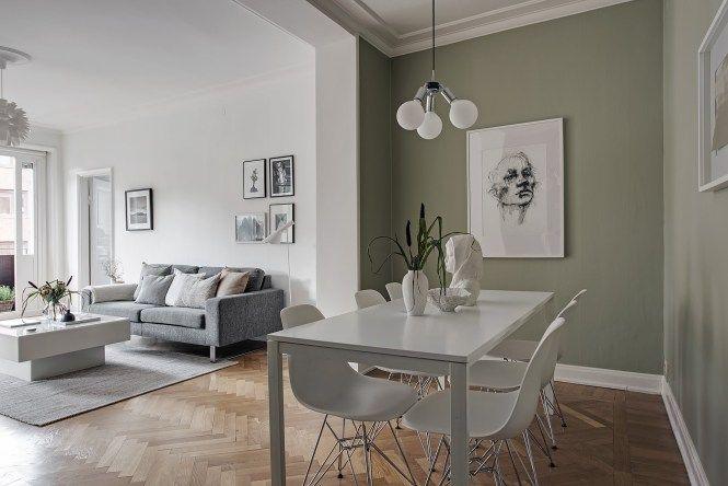 Comedor sobrio y elegante | Muebles de comedor modernos ...
