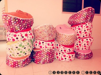 Baby Bean Bag For Sale RM180 Peninsular East Malaysia And Outside