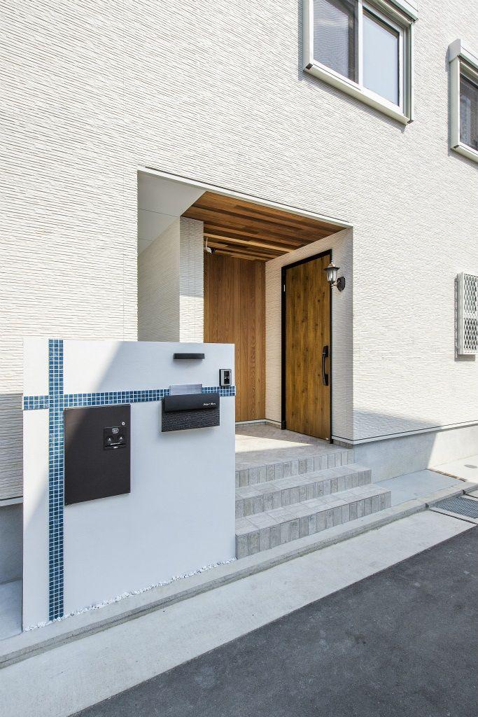 スキップフロアのある家 パッシブハウス 注文住宅の事例写真