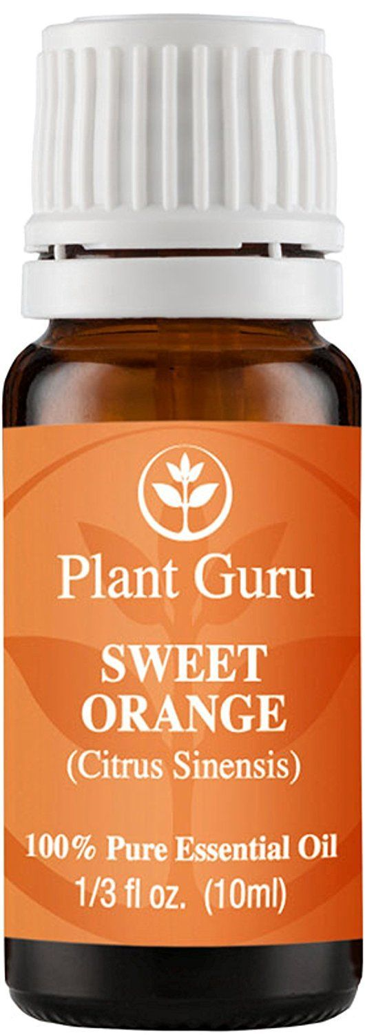 Sweet Orange Essential Oil. 10 ml. 100% Pure, Undiluted, Therapeutic Grade. -- Quickly view this special  product, click the image : NOW essential oils