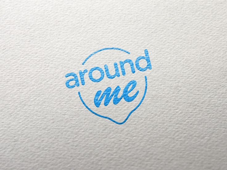 Around Me by Shab Majeed