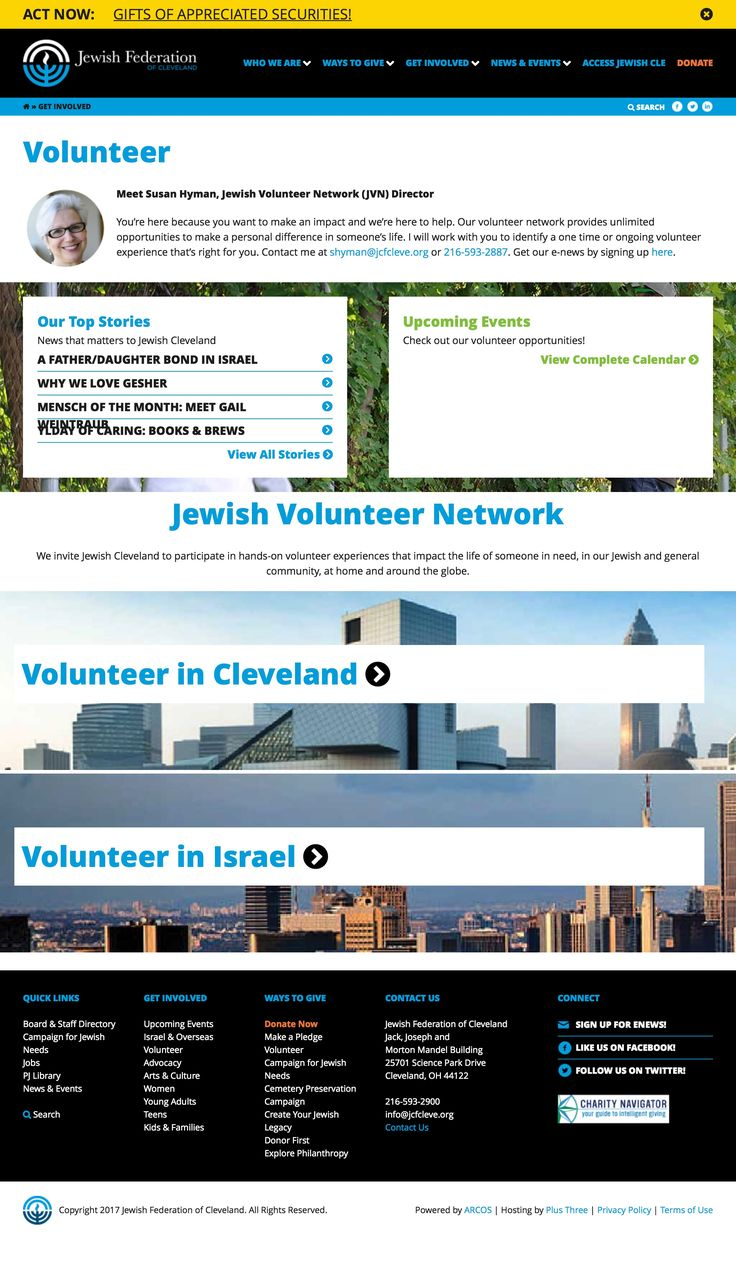 Best jewish websites