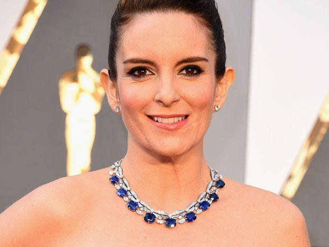 Estas fueron las #joyas que llevaron los famosos a la entrega de los #Oscar2016...