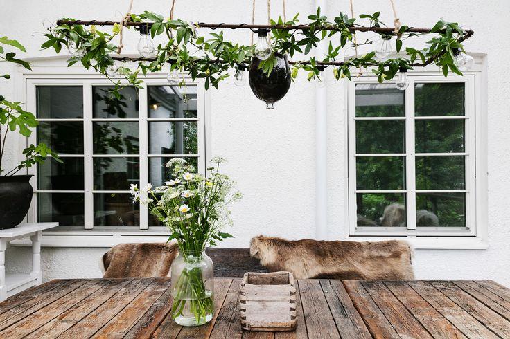 BILDEXTRA: Följ med hem Blomsterpigans sekelskiftsvilla - Sydsvenskan