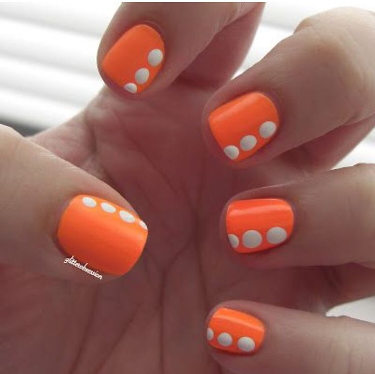 12 best Nails images on Pinterest | Tennessee football, Belle nails ...