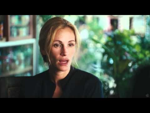 Eat Pray Love Trailer [HD] - YouTube