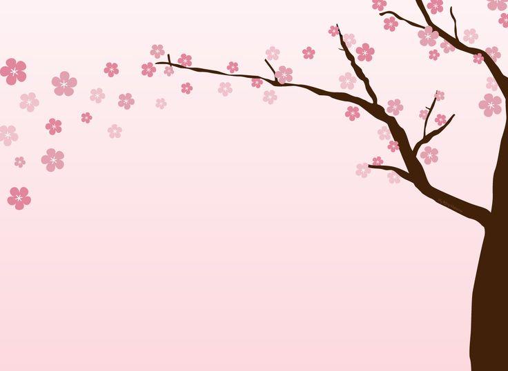 фон для презентации сакура несколько причин появления