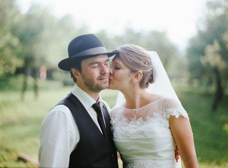 Wedding Kiss   DUJMOGRAPHY · Fine Art Hochzeitsfotografie   Fine Art Wedding   Hochzeitsfoto Burgenland   Hochzeitsfoto Österreich   Fine Art Photography Austria