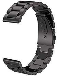 Tervoka Ersatz Armbänder für Watch Series 4 40mm…