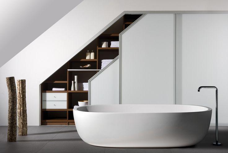 m s de 1000 ideas sobre badezimmer deko en pinterest. Black Bedroom Furniture Sets. Home Design Ideas