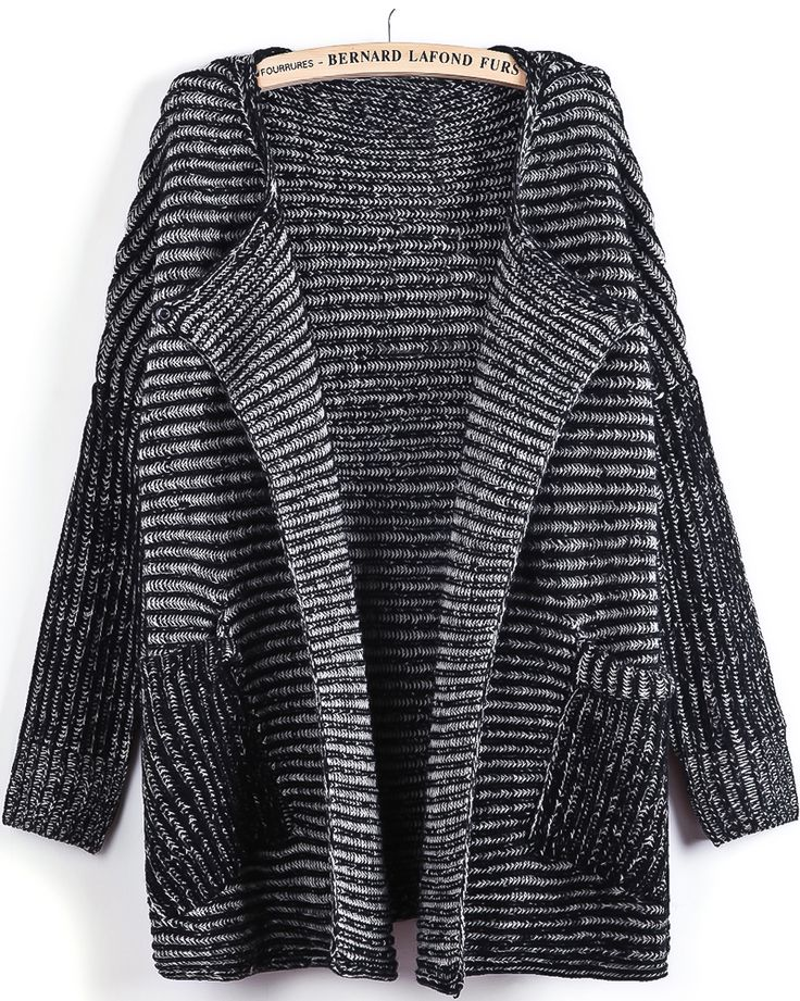 Andalucia Sweater Coat