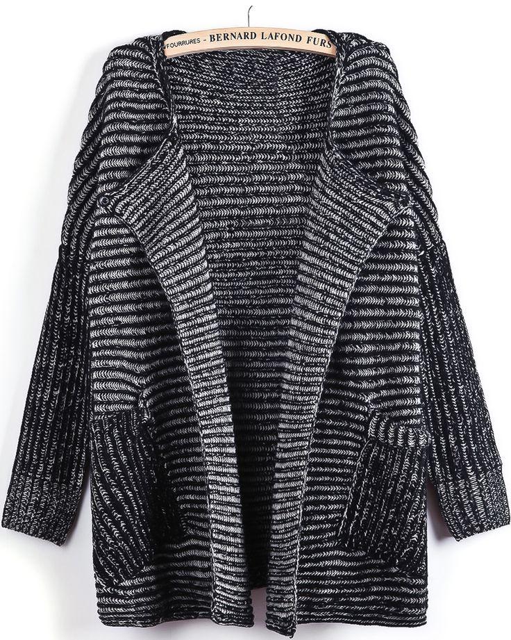 Andalucia Sweater Coat