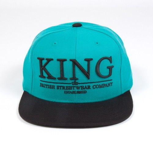 King Apparel Snapback