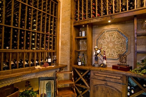 12 Best Images About Wine Room On Pinterest Traditional