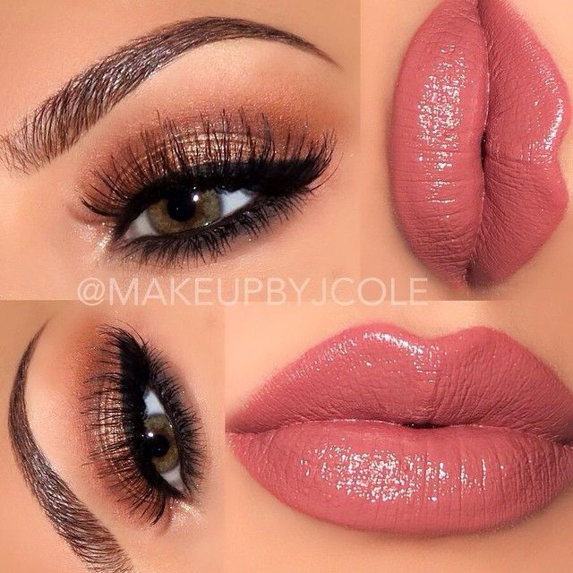 Kiss Out Of Makeup: 856 Best Make Up Images On Pinterest