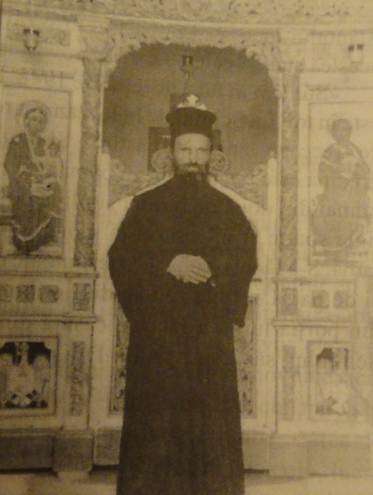 St. John James the Chozebite (Ioan Iacov Hozevitul) is one of the most recent Romanian saints glorified by the Romanian Orthodox Church. Twenty years later, on August 8, 1980, his remains were found incorrupt and emanating a pleasant scent, an indication that God had magnified him and numbered him among His saints as reward for his holy life... Since then, many Orthodox and even catholic pilgrims have come to venerate his relics and seek his help... Feast Day Aug 5
