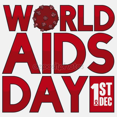 HIV Virus and Date to Commemorate  World AIDS Awareness Day